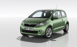 Prvý model značky ŠKODA vsegmente malých vozidiel