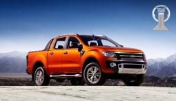 Nový Ranger je kdispozícii vtroch karosárskych verziách srôznymi typmi kabín – Double, Super aRegular. Ponúka dva výkonné, no hospodárne vznetové motory Duratorq TDCi vkombinácii spohonom 4x2 alebo 4x4.