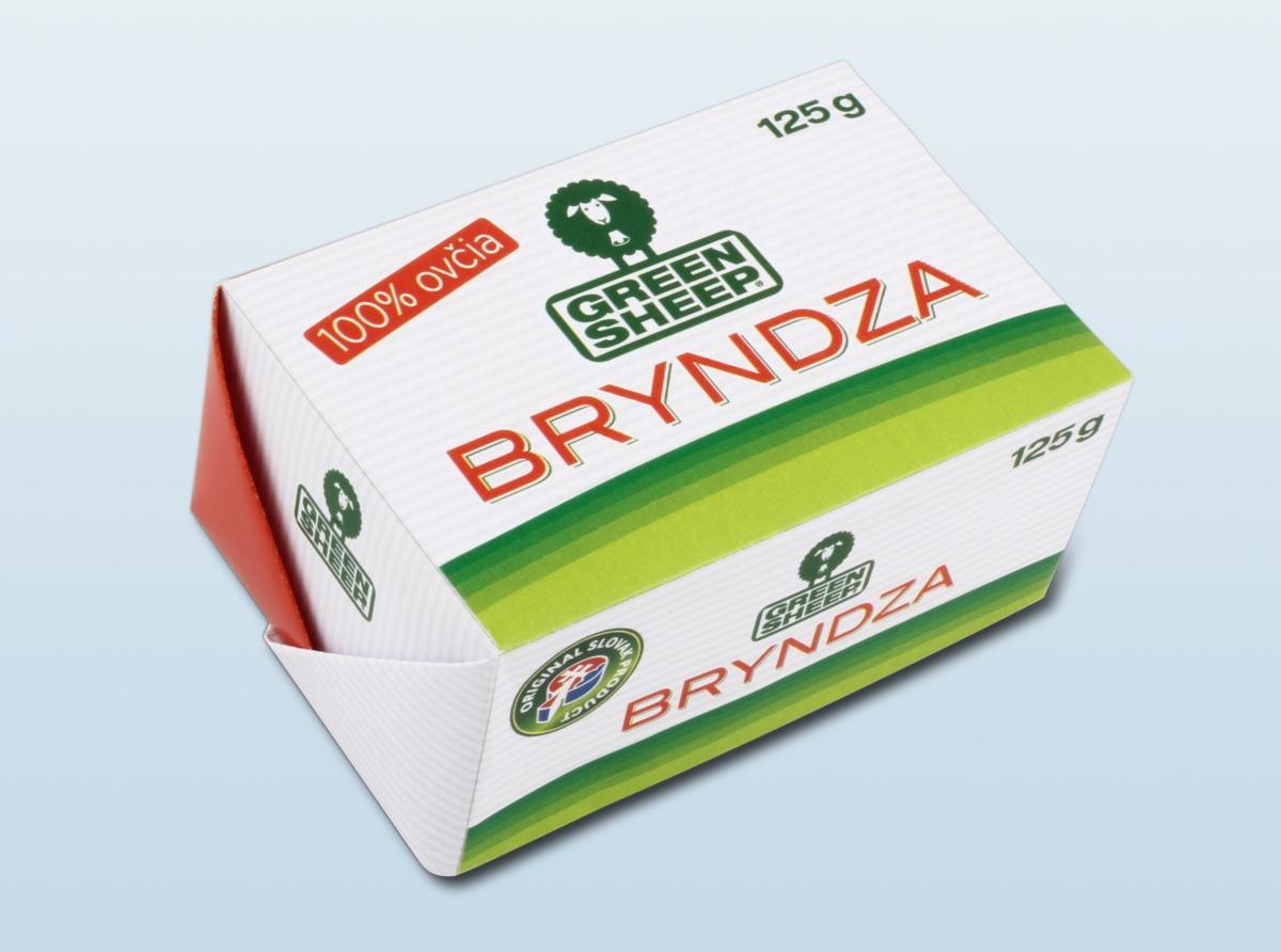 Bryndza aj jogurty od Green Sheep sú vyrobené zo 100 percentného ovčieho mlieka (FOTO)