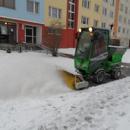 Zimna sluzba