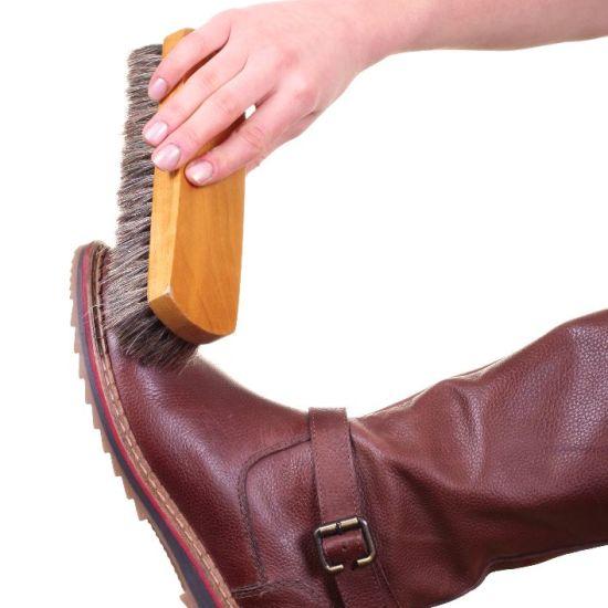 ako sa starať o obuv