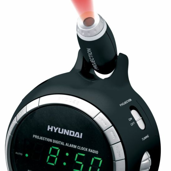 Rádiobudík Hyundai RAC 878BG 15eur
