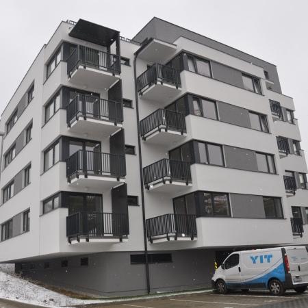 Projekt Tarjanne prinesie do mestskej časti Dúbravka celkovo 139 bytov