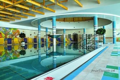 Bardejovské kúpele-wellness