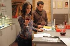 Búrlivé víno sledoval na Markíze rekordných 744-tisíc divákov