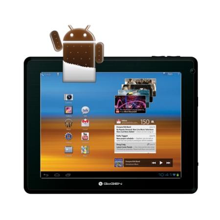 GoGEN 8200 je považovaný za tablet s vynikajúcim pomerom výkon/cena