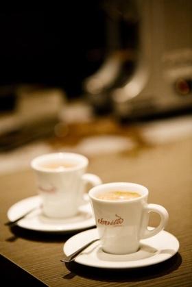 Ebenica - na Slovensku pražená káva - tromfla najznámejšie talianske značky.