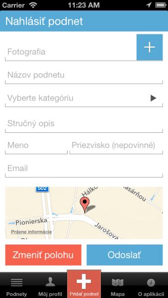 OdkazPreStarostu_screenshot_iOS_3