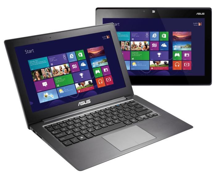 Asus Taichi 31 PC tablet Slovensko cena predaj foto