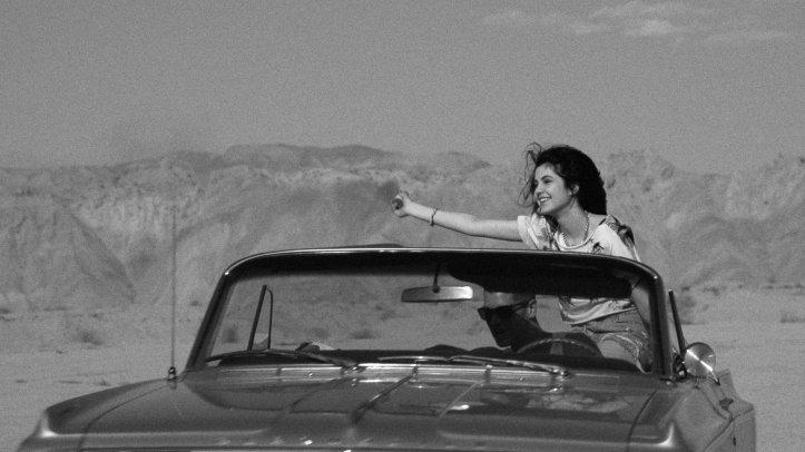Klip sa nakrúcal v Kalifornii v oblastiach Santa Monica, Venice, Malibu a Downtown Los Angeles
