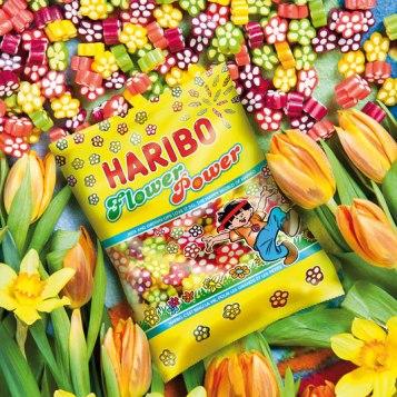 HARIBO Flower Power