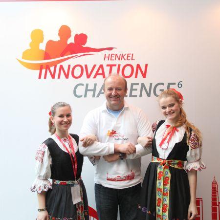 6. ročník Henkel Innovation Challenge