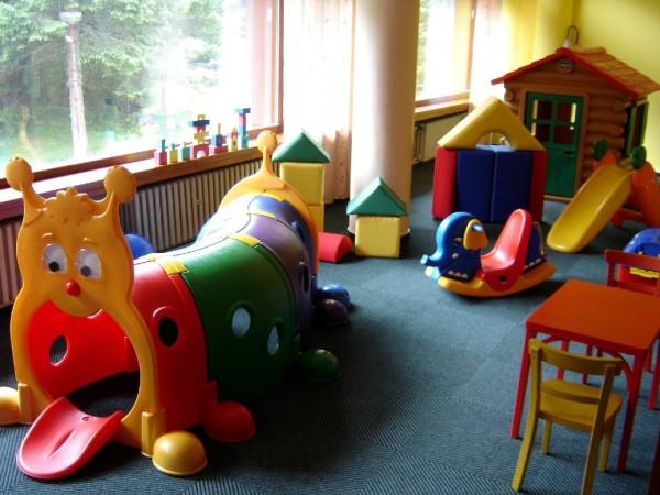 """Únia materských centier priznala hotelu certifikát """"Zariadenie priateľské k deťom a rodinám""""."""