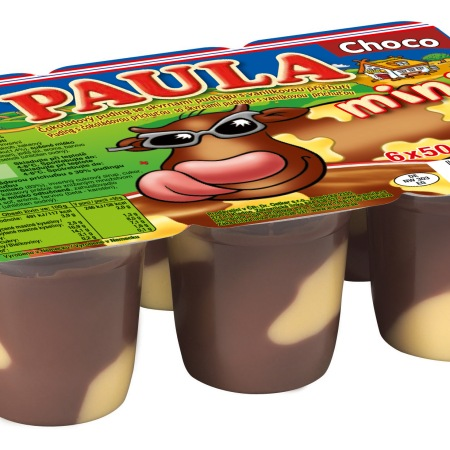 Paula MINI – dezert pre najmenších maškrtníkov