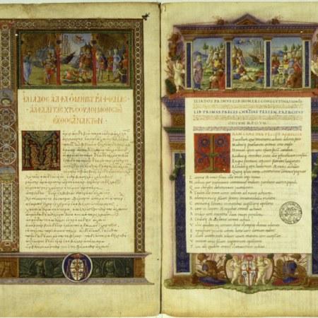EMC Corporation poskytne 2,8 petabajtov úložného priestoru, aby Vatikánskej apoštolskej knižnici pomohla digitalizovať celý jej katalóg historických rukopisov a inkunábul.