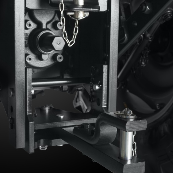 Zetor Major zamířil do sériové výroby