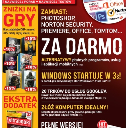 b8ef954c2063 ESET Smart Security produktom roka podľa čitateľov poľského časopisu CHIP