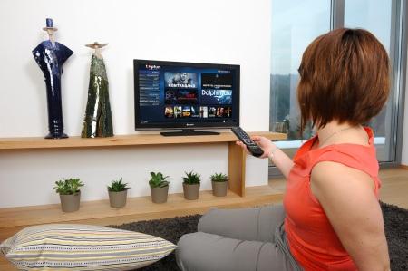 Smart TV GoGEN prekonáva hranice klasického televízoru. Umožňuje totiž, aby sa divák sám stal dramaturgom svojho zábavného programu.