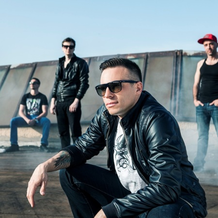 DepecheMode, Lavagance, Katka Knechtová, Bratislava, Rakovický