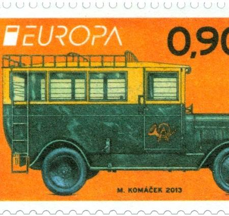 Autorom výtvarného návrhu známky ako aj motívu FDC a FDC pečiatky je akad. mal. Marián Komáček.