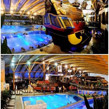 9824971f5d63 V Tropical Paradise je aj pirátska loď – kópia španielskej galeony zo 17.  storočia (FOTO) · HUMANIC  Store Pick-up ...