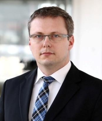 Norbert Hovančák povedie v Slovenskej sporiteľni firemné centrá