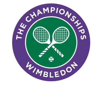 Tenisové zápasy z Wimbledonu odvysiela TV Dajto naživo.