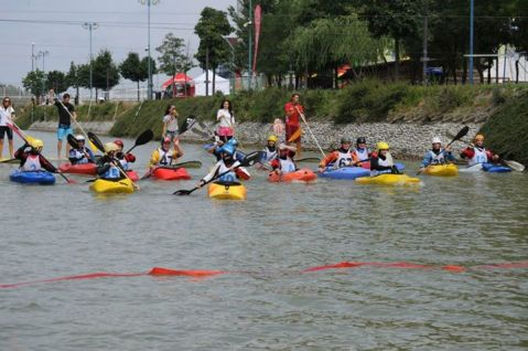 Areál Divoká Voda prichádza už po druhýkrát sjedinečným festivalovým projektom.