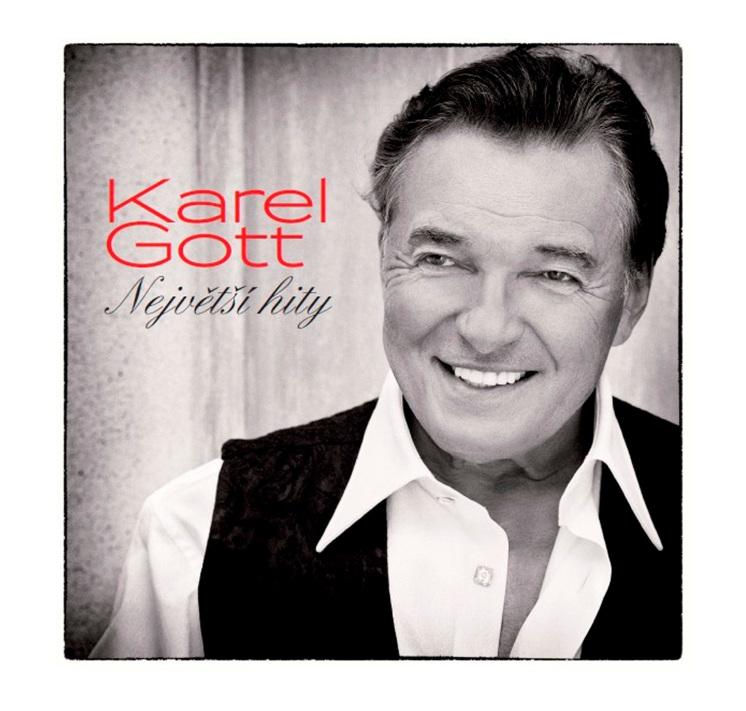 Pri zakúpení gramofónu teraz dostanete aj darček - vinylovú platňu najväčších hitov Karla Gotta, ktoré boli vydané exkluzívne pre Hyundai.