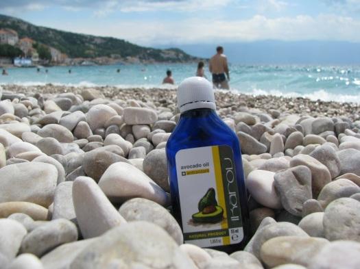 Avokádový olej na suchú a citlivú pokožku patrí k posledným novinkám.