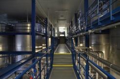Vroku 2012 opustila brány Nestville Distillery miešaná (tzv. blended) whisky, ktorá zrela 3 roky. Vskladoch však zreje už aj single malt, ktorá sa objaví na trhu v roku 2015.