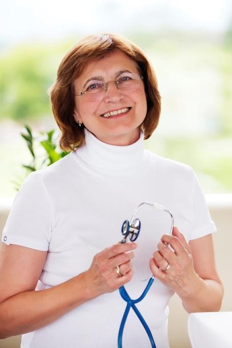 Detská lekárka MUDr. Eva Beňová