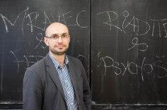IT odborník a riaditeľ spoločnosti AGEM Computers Ferdinand Rezník