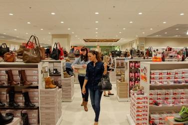 Obľúbená sieť predajní topánok CCC otvorila 12. septembra novú predajňu v Auparku.
