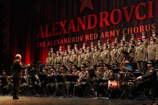 Alexandrovci
