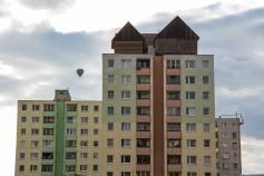 Pamätník ľudovej architektúry na sídlisku Dargovských hrdinov