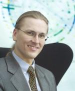 Judgment Day 8, Bratislava: Mikko Hypponen