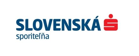 Vynovené logo má sýtejšiu modrú farbu a v názve banky je väčším písmom zvýraznené slovo Slovenská.