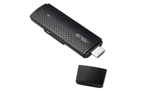 Princíp jeho fungovania Asus Miracast Dongle je veľmi ľahký. Stačí zapojiť dongle do do HDMI portu (napríklad na televízore), pripojiť sa na rovnakú wifi sieť ako smartphone alebo tablet a môžete prenášať živý obraz na veľkú obrazovku. A vo Full HD rozlíšení!