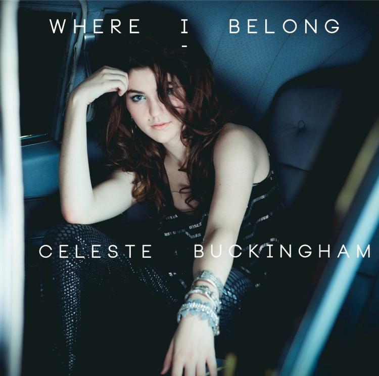 """Celeste Buckingham uvádza druhú štúdiovú nahrávku """"Where IBelong"""", ktorá je dokonalým odrazom životnej zmeny, ktorú Celeste absolvovala vpriebehu uplynulého roka. Nový album Celeste Buckingham obsahuje 8 nových skladieb vrátane aktuálneho singla """"Crushin´ My Fairytale""""."""
