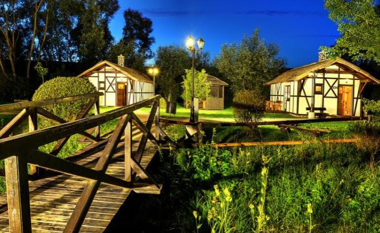 Noví majitelia si v Holiday Village Tatralandia (HVT) vlastnícku idylku užijú v 11 tematických osadách s garantovanou návratnosťou investície.