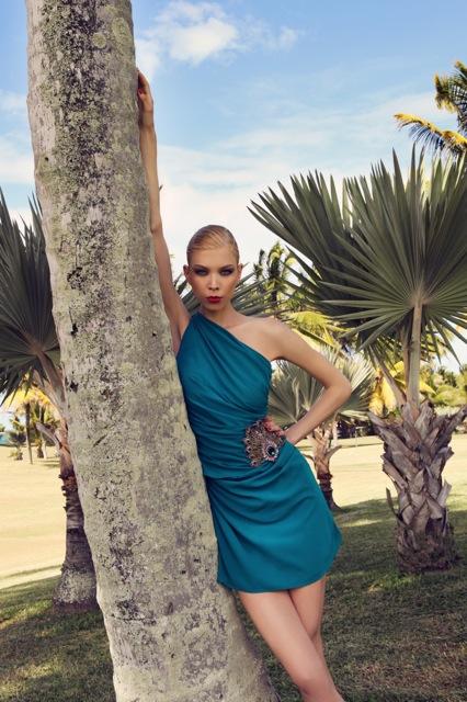 Jedným z najväčších lákadiel je fashion show s modelmi svetovo uznávanej návrhárky Rashmi Kumari, ktorá predstaví značku C'est Moi v hodnote 90-tisíc eur.