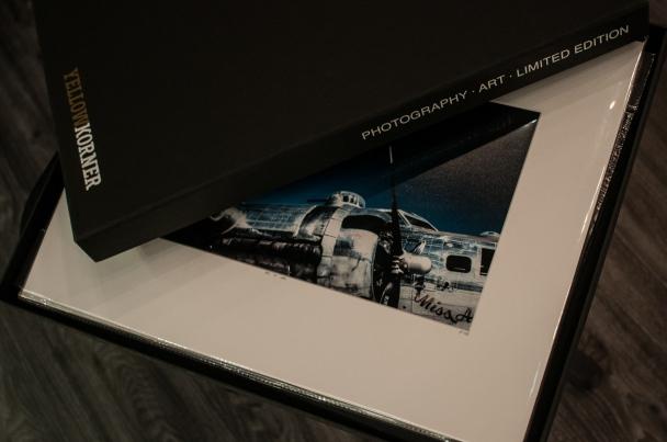 YellowKorner je predajná galéria umeleckých fotografií fungujúca na maloobchodných princípoch.