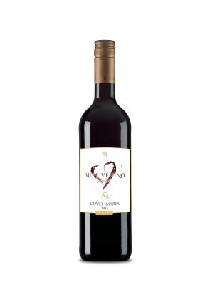 Búrlivé víno z obľúbeného seriálu je v skutočnosti červené Cuvée Mária zviníc značky Elesko, ktoré vznámom seriáli hrajú jednu zhlavných úloh.