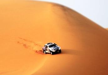 Tím Ford Racing bude mať oficiálnu premiéru vRely Dakar s dvoma vozidlami Ford Ranger vyrobenými v Južnej Afrike.