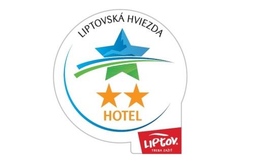Liptovská hviezda je otvorená súťaž pre ubytovacie zariadenia vregióne. Certifikát kvality je platný dva roky.