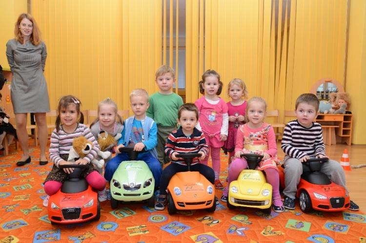 Presne päť rokov podporuje Nadácia Volkswagen Slovakia (VW SK) aktívnych študentov, učiteľov i zamestnancov pri zlepšovaní vzdelávania na Slovensku.