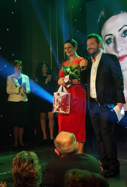 Podnikateľkou Slovenska sa pre rok 2013 stala Ivanna Čandová so spoločnosťou Glandula Mystery. Jej firma sa zaoberá výrobou slovenského výživového doplnku Olejovita určeného na pomoc a liečbu pri ochoreniach štítnej žľazy a metabolizmu.