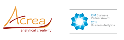ACREA SR sa stala Premier Business Partnerom IBM