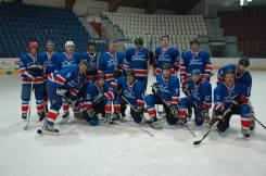 V poradí už tretí ročník hokejového turnaja Bramac Cup organizuje apodporuje najväčší slovenský výrobca strešnej krytiny.